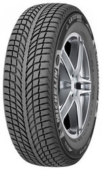 235/65R17 104H Latitude Alpin LA2 AO MICHELIN