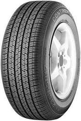 255/50R19 107H XL 4x4Contact * SSR BSW CONTINENTAL