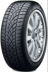 295/30R19 100W XL SP Winter Sport 3D RO1 MFS MS DUNLOP