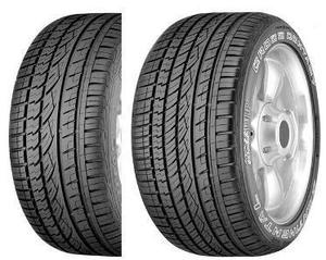 275/45R20 110W XL CrossContact UHP FR CONTINENTAL