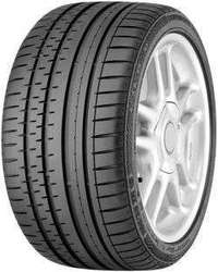 225/50R17 94W ContiSportContact 2 AO FR CONTINENTAL