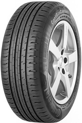 215/60R17 96H ContiEcoContact 5 CONTINENTAL