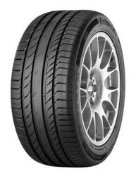 265/60R18 110V ContiSportContact 5 SUV FR CONTINENTAL