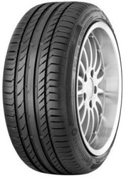 245/40R20 95W ContiSportContact 5 FR CONTINENTAL