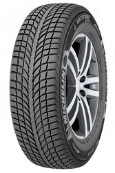 225/60R17 103H XL Latitude Alpin LA2 MICHELIN