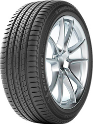 255/60R18 112V XL Latitude Sport 3 MICHELIN