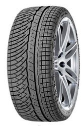 245/50R18 104V XL Pilot Alpin PA4 MICHELIN