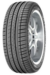 255/40R18 ZR (99Y) XL Pilot Sport 3 MO1 MICHELIN