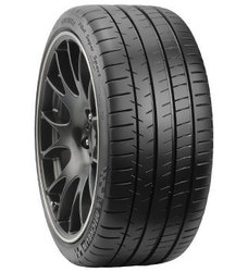 295/30R20 ZR (101Y) XL Pilot Super Sport * MICHELIN