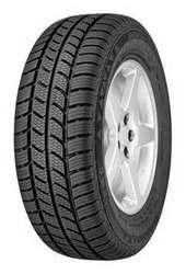 205/75R16 C 110/108R VancoWinter 2 MERCEDES CONTINENTAL