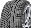 225/40R19 93W XL Pilot Alpin PA4 MICHELIN