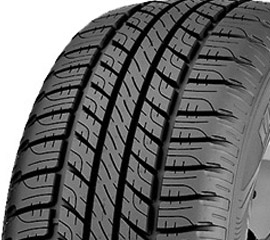 275/65R17 115H Wrangler HP All Weather MS GOODYEAR