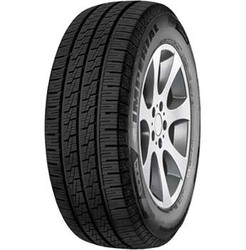 225/75R16 C 121/120R All Season Van Driver 3PMSF IMPERIAL