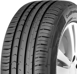 205/55R16 91W ContiPremiumContact 5 CONTINENTAL