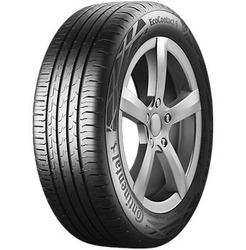 235/55R18 100V EcoContact 6 CONTINENTAL