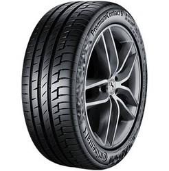 245/40R20 99V XL PremiumContact 6 ContiSilent POL FR CONTINENTAL