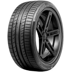 275/35R21 ZR (103Y) XL ContiSportContact 5P ContiSilent ND0 FR CONTINENTAL