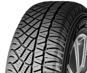265/65R17 112H Latitude Cross M+S MICHELIN
