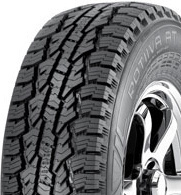 245/70R17 110T Rotiiva AT 3PMSF NOKIAN