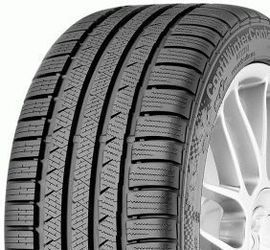 205/55R17 95V XL ContiWinterContact TS810 S N2 FR CONTINENTAL