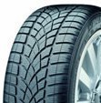 225/60R17 99H SP Winter Sport 3D * ROF DUNLOP