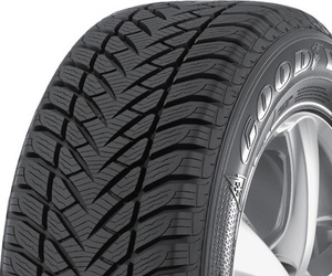 255/60R18 112H XL UltraGrip+ SUV FP MS GOODYEAR