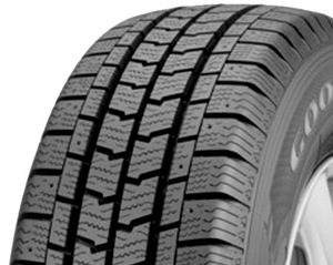 205/65R16 C 107/105T Cargo UltraGrip 2 MS GOODYEAR