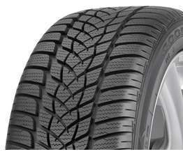 245/55R17 102H UltraGrip Performance 2 * ROF FP MS GOODYEAR