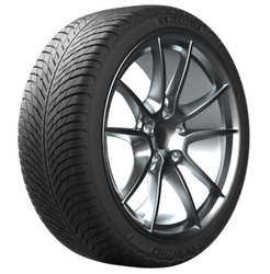 235/55R17 103V XL Pilot Alpin 5 MICHELIN