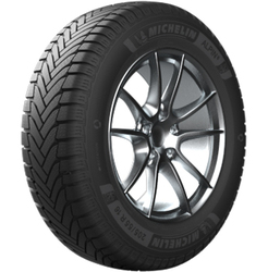 215/50R17 95V XL Alpin 6 MICHELIN